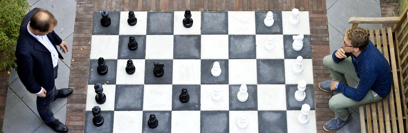 Construire une stratégie